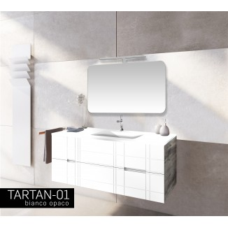 BATH FURNITURE TARTAN - 01...