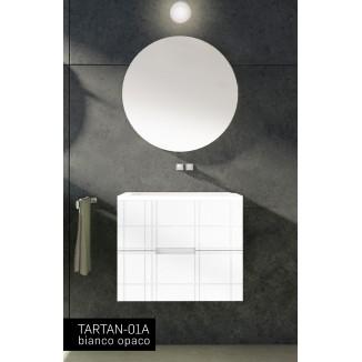 BATH FURNITURE TARTAN - 01A...