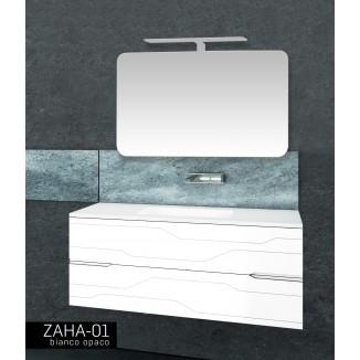 MOBILE ZAHA - 01 NEW...